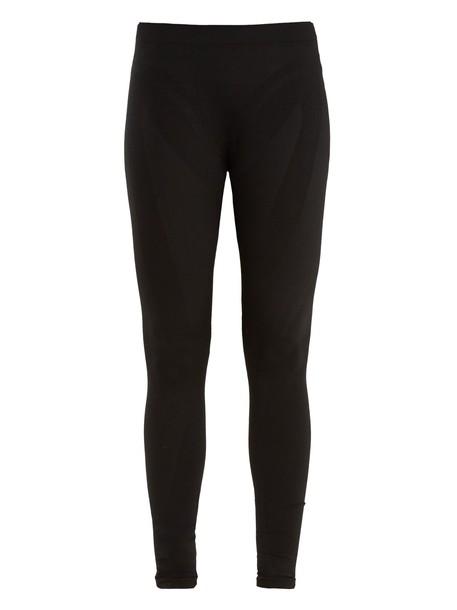 Lacroix leggings fit black pants