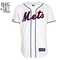 New york mets  replica big & tall home jersey