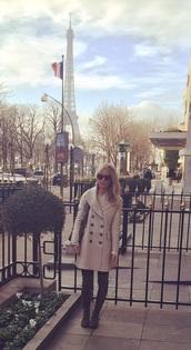 coat,joseph,lighter,light pink,rose,fashion,style,paris,winter coat