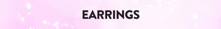 Fringe, Hoop & Stud Fashion Earrings: Charlotte Russe