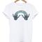Double rainbow skeleton t-shirt - mycovercase.com