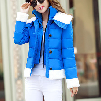 cool coat popular fashion beautiful girl new cute classy clothes noble and elegant beauty preppy women warm cardigan winter coat warm coat cute coats down jacket