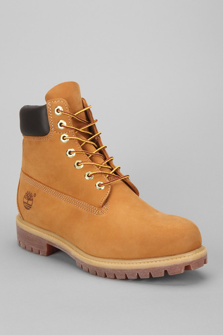 Timberland Classic Wheat Boot - Urban Outfitters