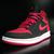 Air Jordan Alpha 1 Black/Varsity Red-White @ ExtraButter | KicksOnFire.com