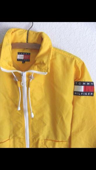 jacket tommy hilfiger jacket