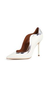 pumps,silver,shoes