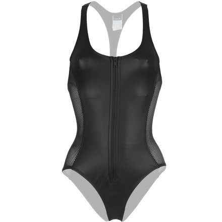 3c10da70ffe Hurley City Sleek One-Piece Swimsuit - Women's