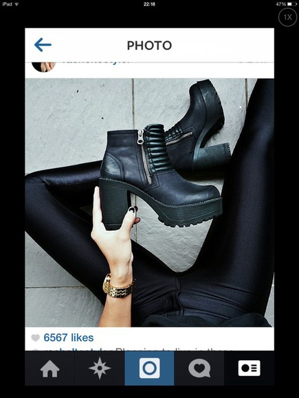 ankle boots black black ankle boots
