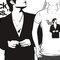 """i'm chuck bass shirt"" t-shirt design by dappolo | redbubble"