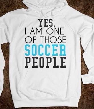 jacket soccer hoddie pullover trendy