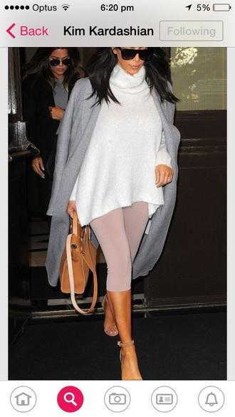 leggings kim kardashian