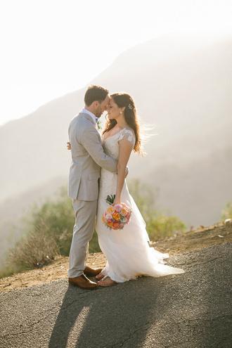 ruffled blog blogger dress wedding dress mens suit jacket wedding clothes
