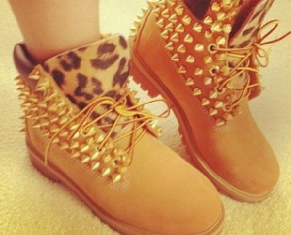 shoes custom timberlands timberlands