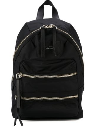 Marc Jacobs 'biker' Backpack - Stefania Mode - Farfetch.com