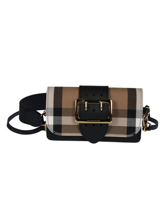 buckle bag bag black