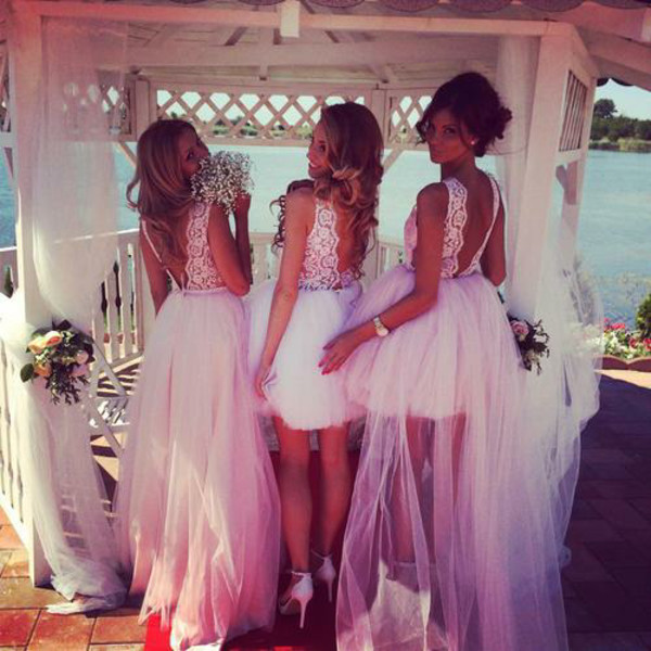 Best Friend Prom Dresses