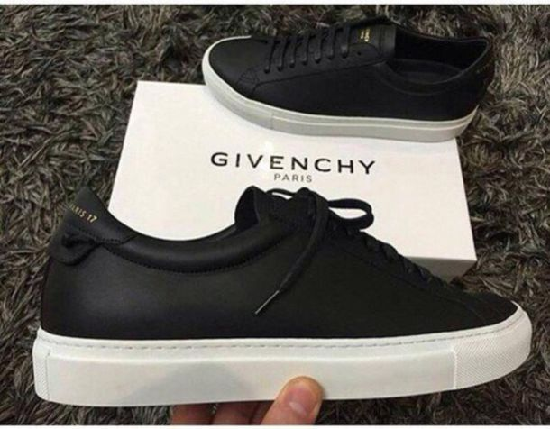 get cheap c87e7 d63ba shoes sneakers black leather leather shoes black shoes leather sneakers  black sneakers leather black sneakers cool