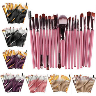make-up makeup palette makeup brushes makeup table