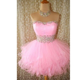 dress prom prom dress short pink short dress pink dresss pink dress open back openback dres