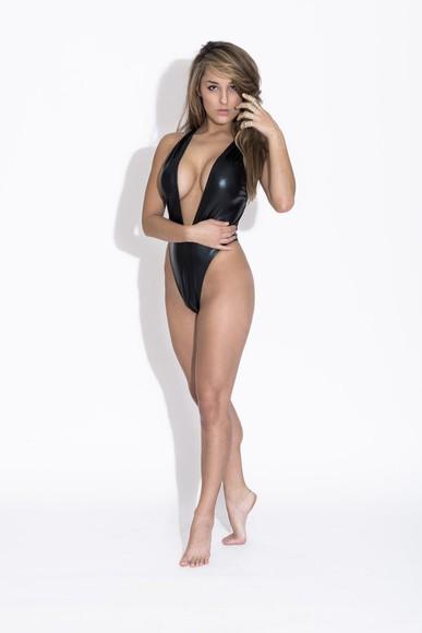 tights bodysuit