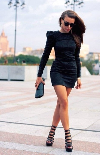 dress wife gift little black dress hot sexy dress sexy