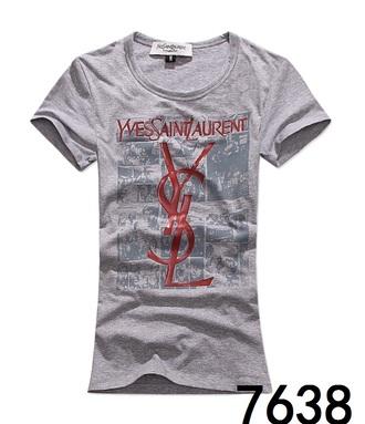 t-shirt ysl womens short sleeve round neck t-shirt round neck t-shirt ysl t-shirt shirt band t-shirt saint laurent ysl