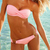 Lady Fashion Twist Ring Beachwear Bathing Suit Bikini Set Swimwear Swimsuit | eBay