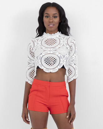 top crop tops lace lace top white crop tops white white lace