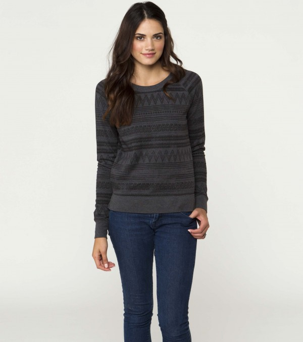 O'Neill BLAKELY PULLOVER from Official O'Neill Store