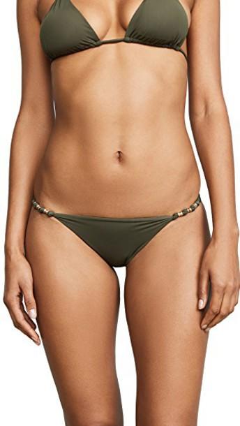 Vix Swimwear bikini bikini bottoms swimwear