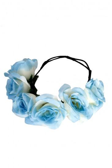 LoveMelrose.com From Harry & Molly | Flower Headbands