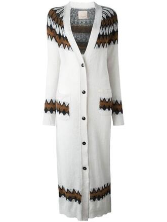 cardigan oversized cardigan oversized women nude wool sweater