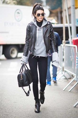 queen of jet lags blogger jacket romper sweater