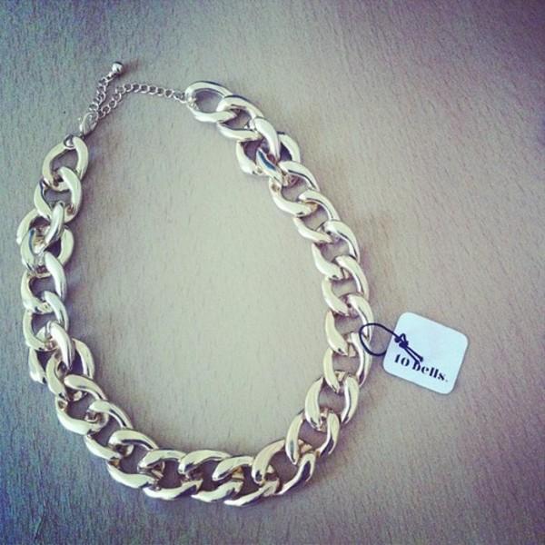 jewels silver jewelry necklace