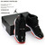 Amazon.com: AIR JORDAN 11 BLACK RED (GS) 378038-010: Shoes