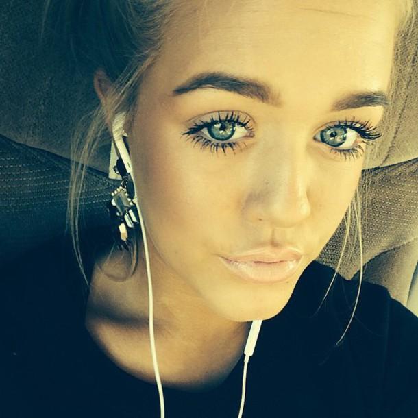 Earrings Lottie Tomlinson