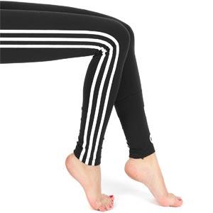 Adidas Trefoil W leggings noir dans le shop WeAre