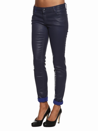 berenice mode femme jeans the gaga