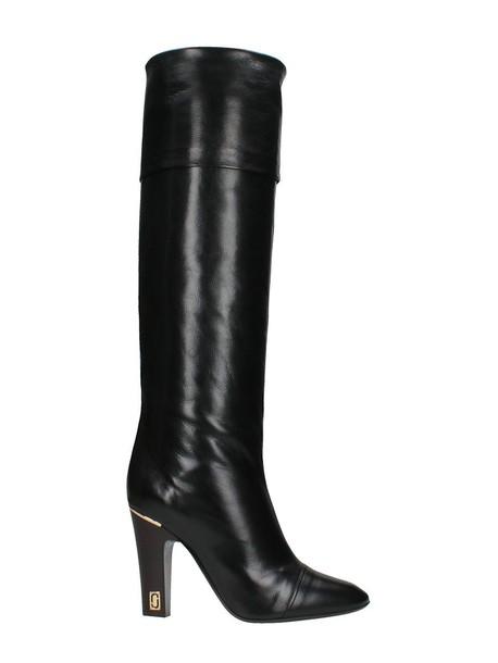 Marc Jacobs boot black shoes