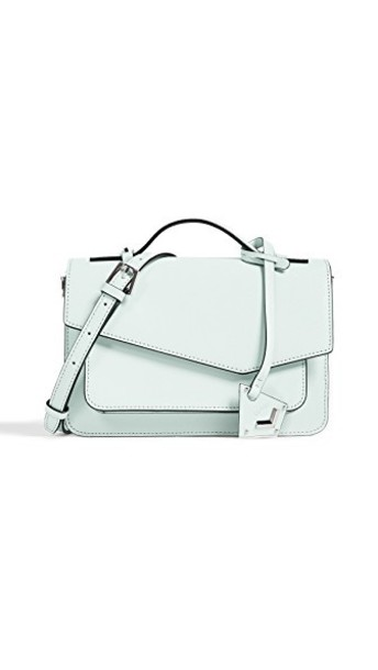 Botkier cross bag white