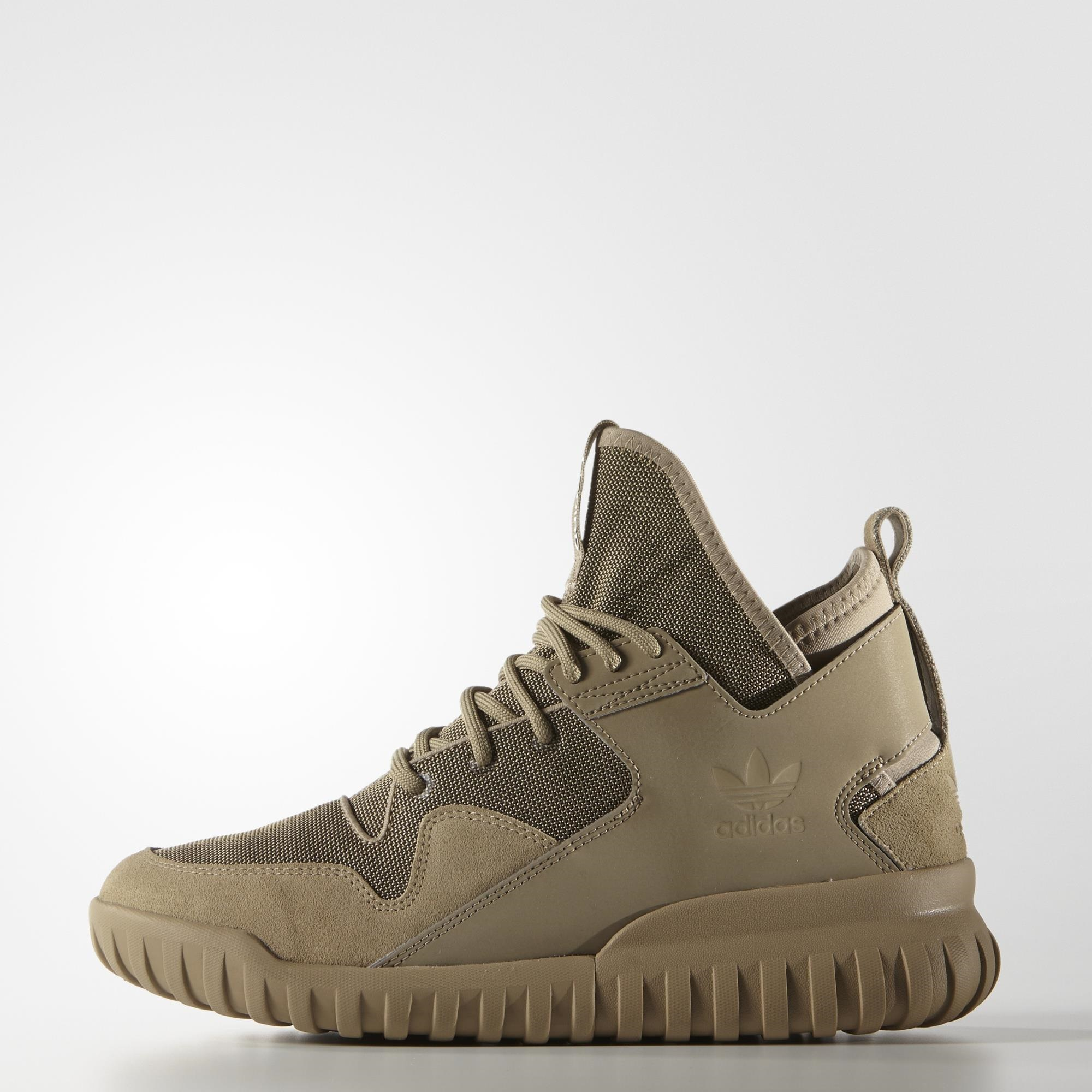 76ba4793f09a adidas Tubular X Shoes - Hemp