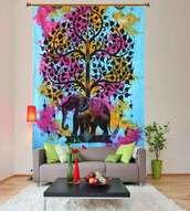 home accessory,wallhangingtapestry,hippietapestry,treeoflifetapestry,homedecoritems,tapestry,mandalatapestry