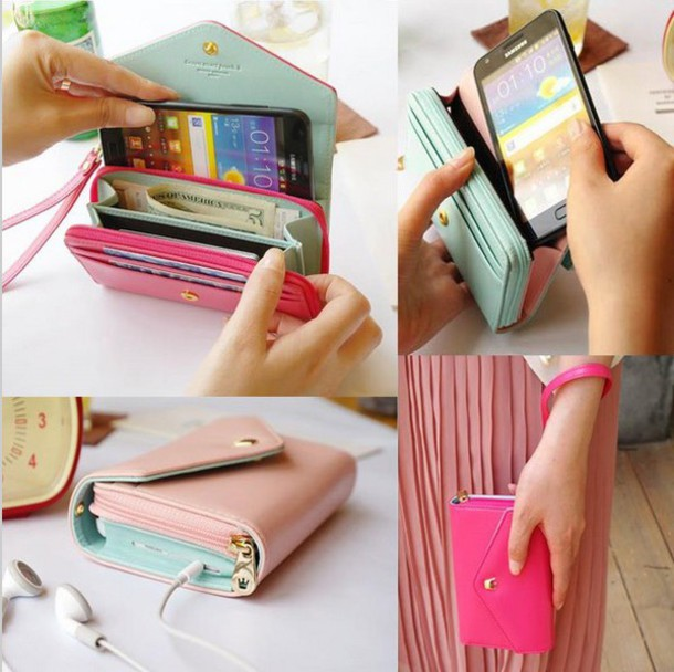 phone cover wallet phone case