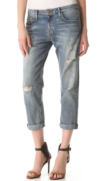 Current/Elliott The Boyfriend Jeans | SHOPBOP