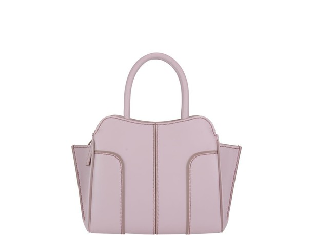 Tods mini bag pink