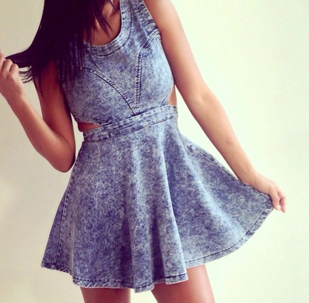 dress mini dress denim dress denim
