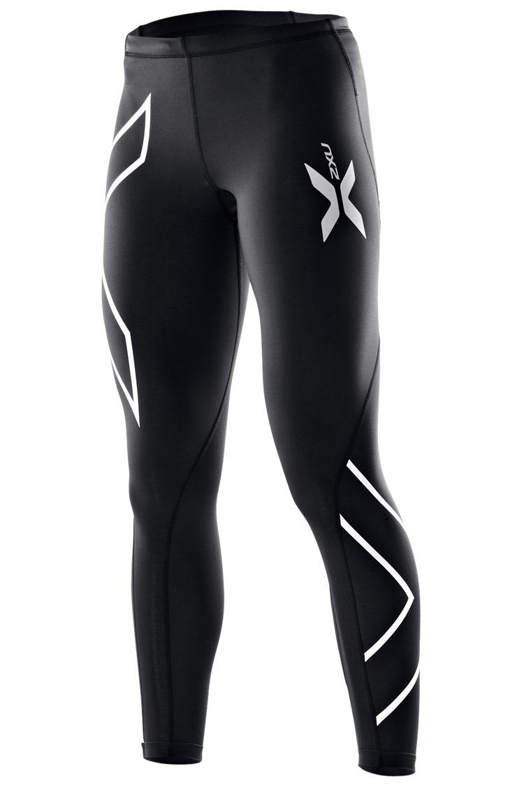 2XU Thermal Compression Tights | Official 2XU USA Store