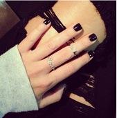 jewels,ring,bow,midi