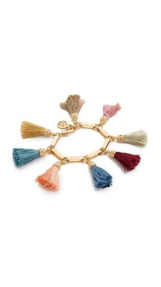 tassel jewels