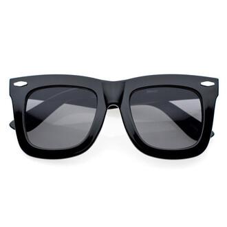 sunglasses black sunglasses wayfarer